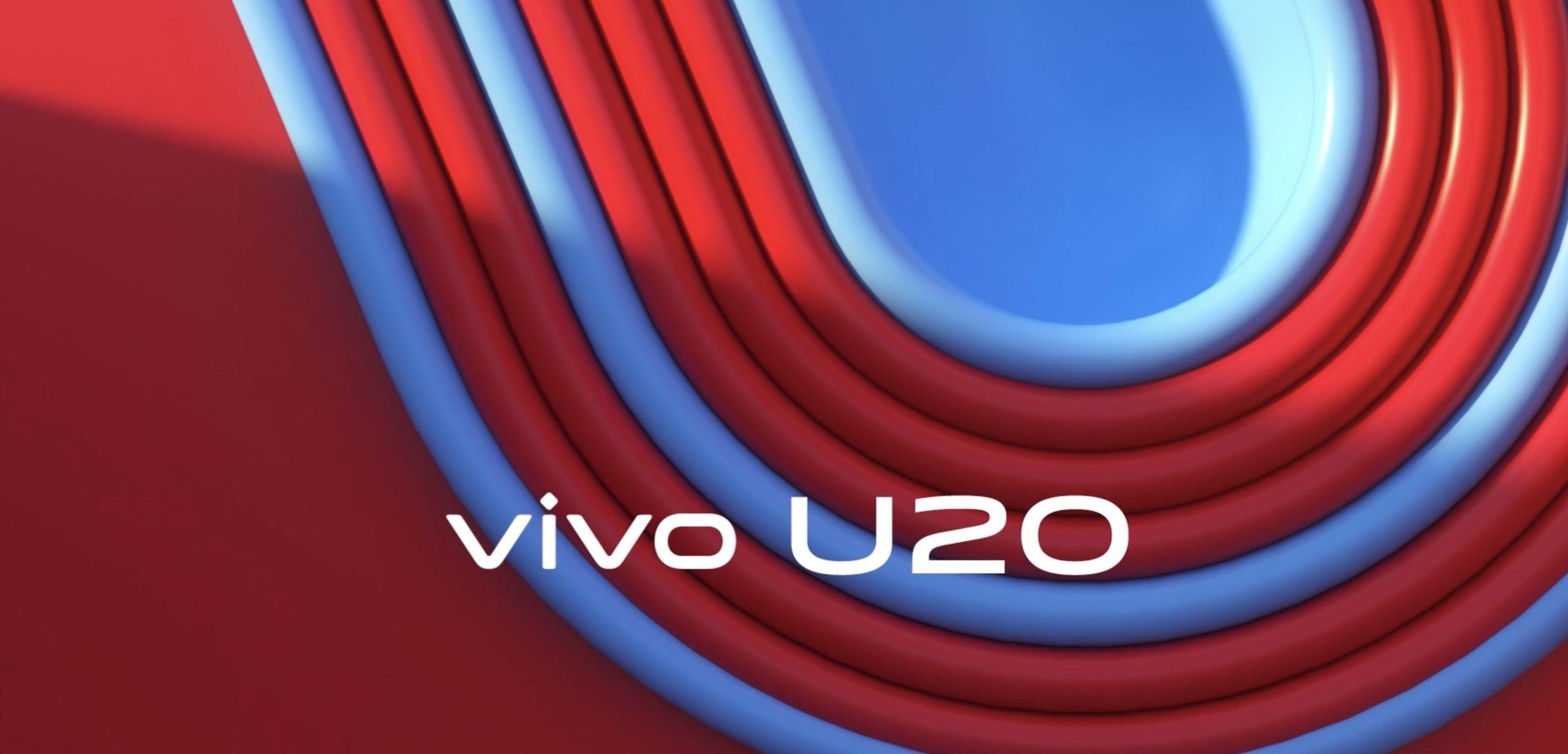 Vivo U20