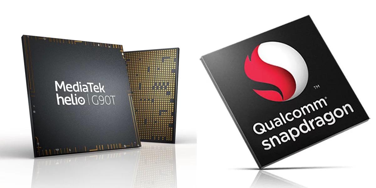 Helio G90T vs Snapdragon 730G
