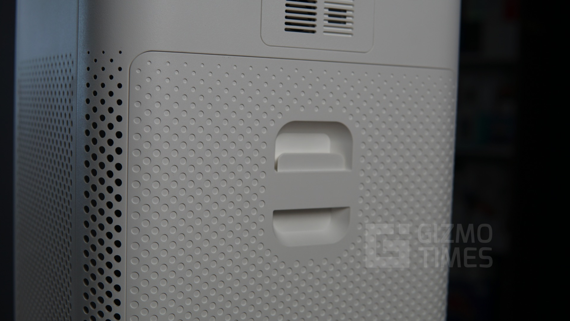 Mi Air Purifier 3 filter cover