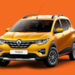 Renault Triber BS6