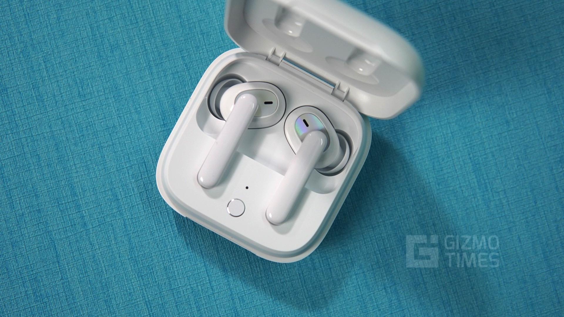 OPPO Enco W51 Earbuds